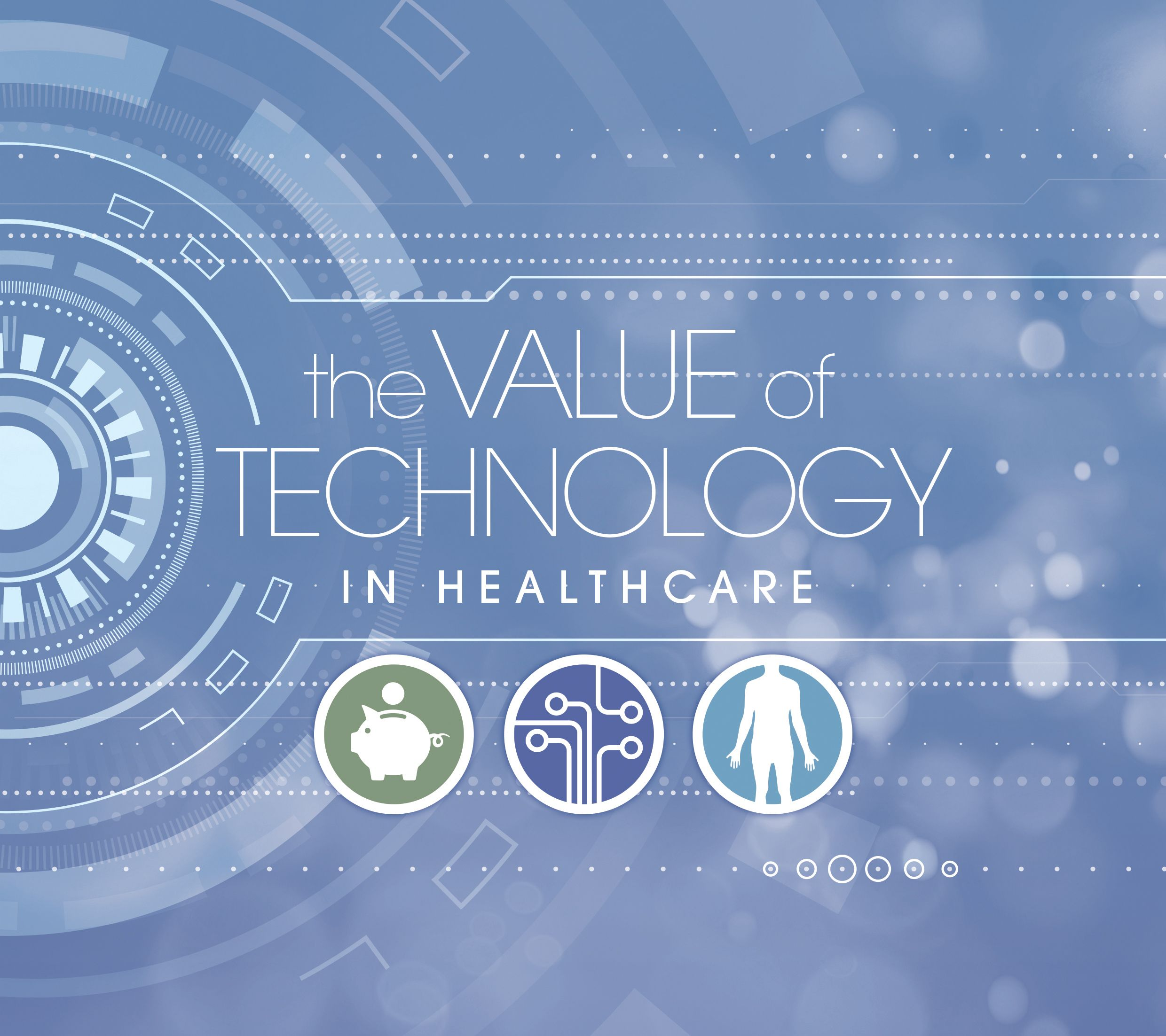 Check Out The Highlights From Our 2nd Valueoftechnology Event Showcasing The Importance Of Technology In Healthcare Future Technology Technology Health Care