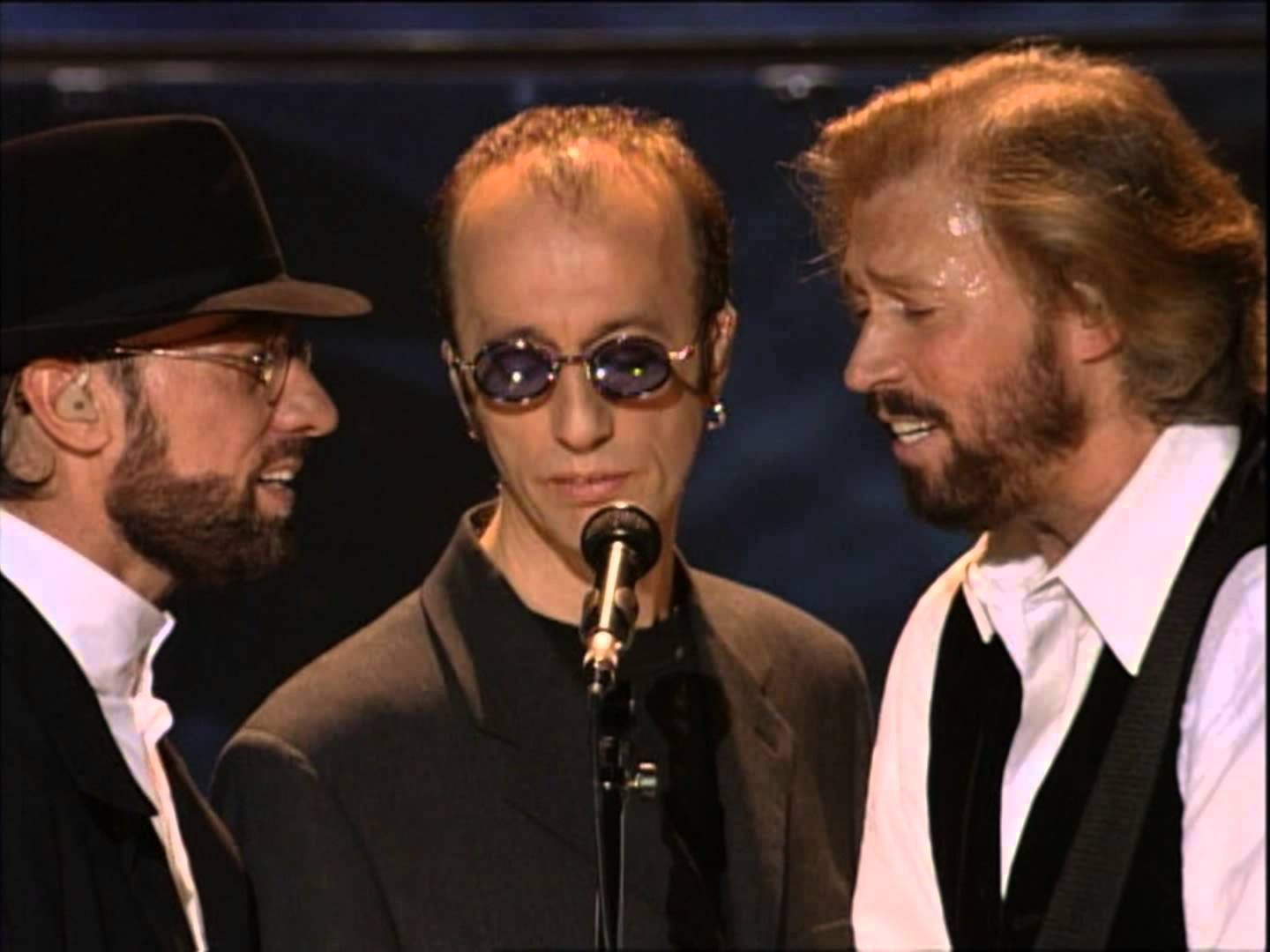 Bee Gees Morning Of My Life Live In Las Vegas 1997 One Night Only Bee Gees Bee Gees Live Gees