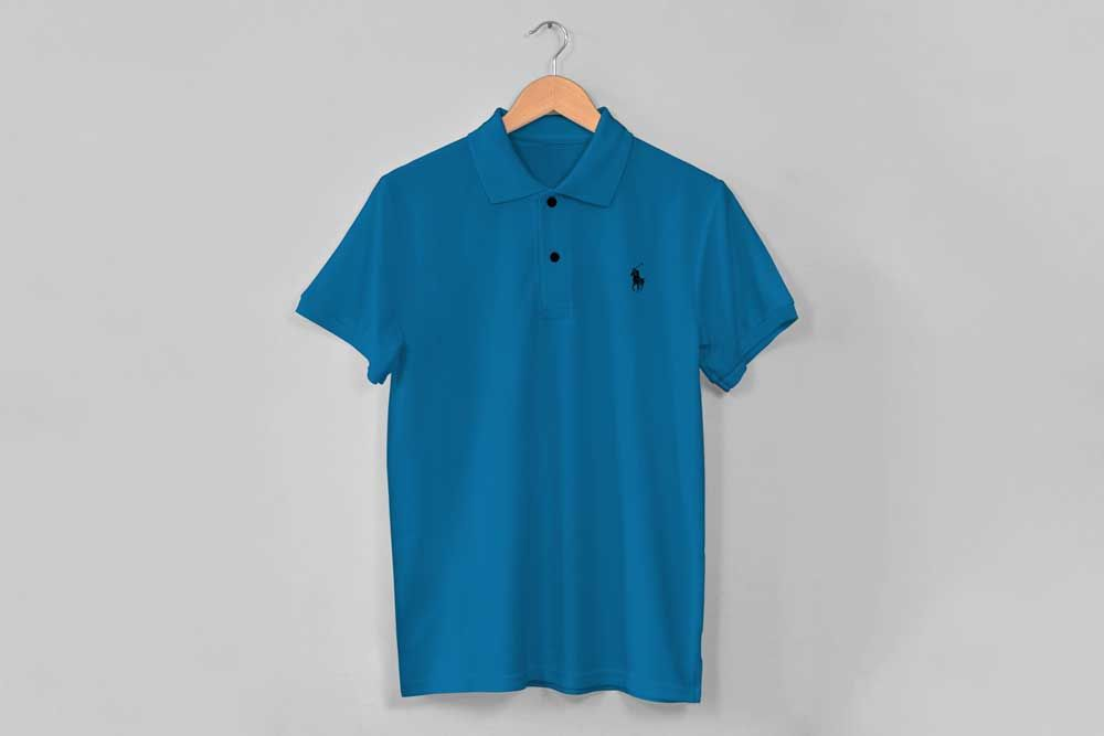 Download Free Download Polo Shirt Mockup Polo Shirt Mockup Shirt Mockup Polo Shirt Design Clothing Websites