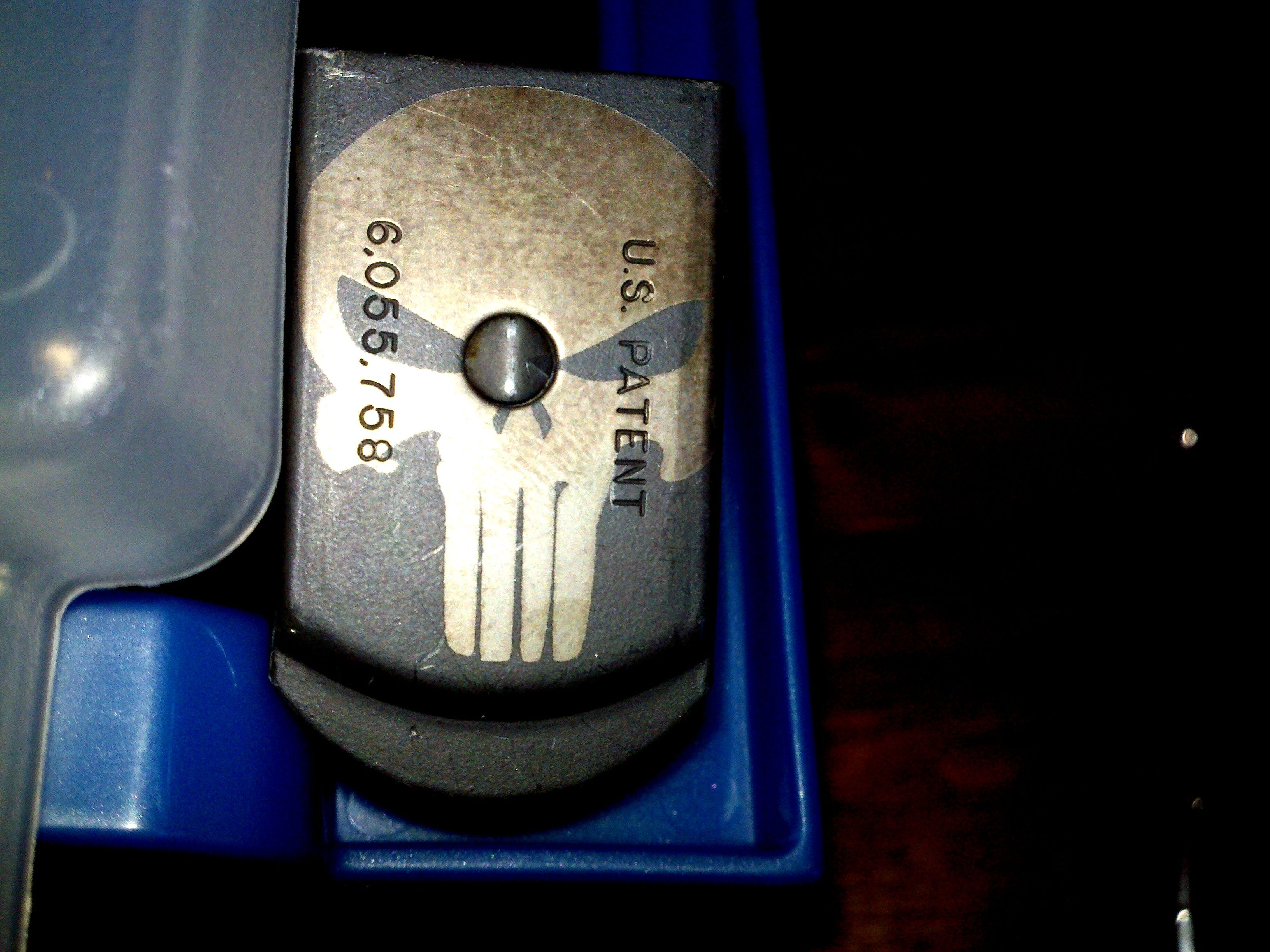 Laser Engraved Magazine   Firearm Laser Engraving   Laser ...