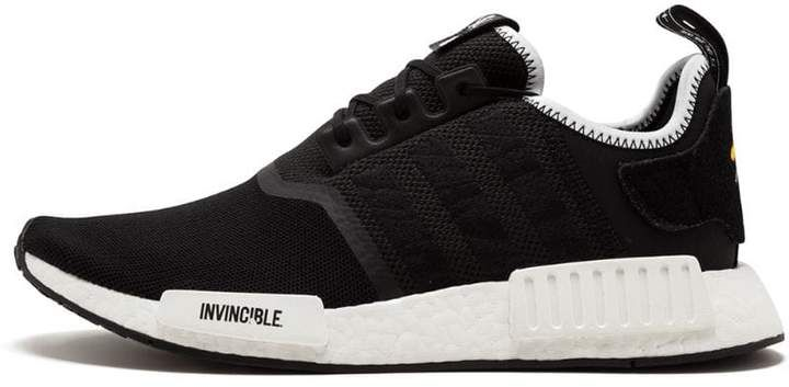 Invincible NEIGHBORHOOD adidas NMD Official Release Info