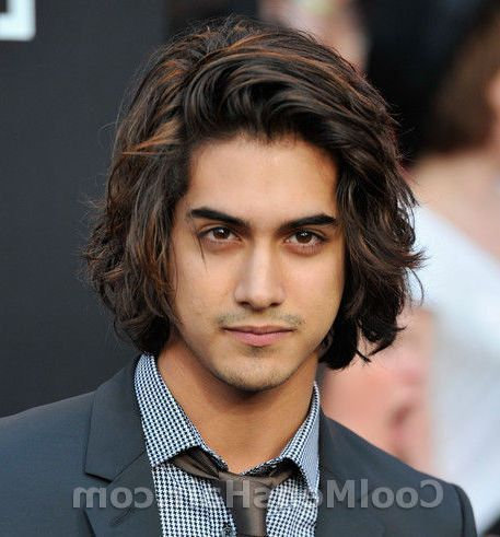 Pin By Nishant Nikhil On Men Haircut Styles In 2020 Boys Long Hairstyles Long Hair Styles Men Boy Hairstyles