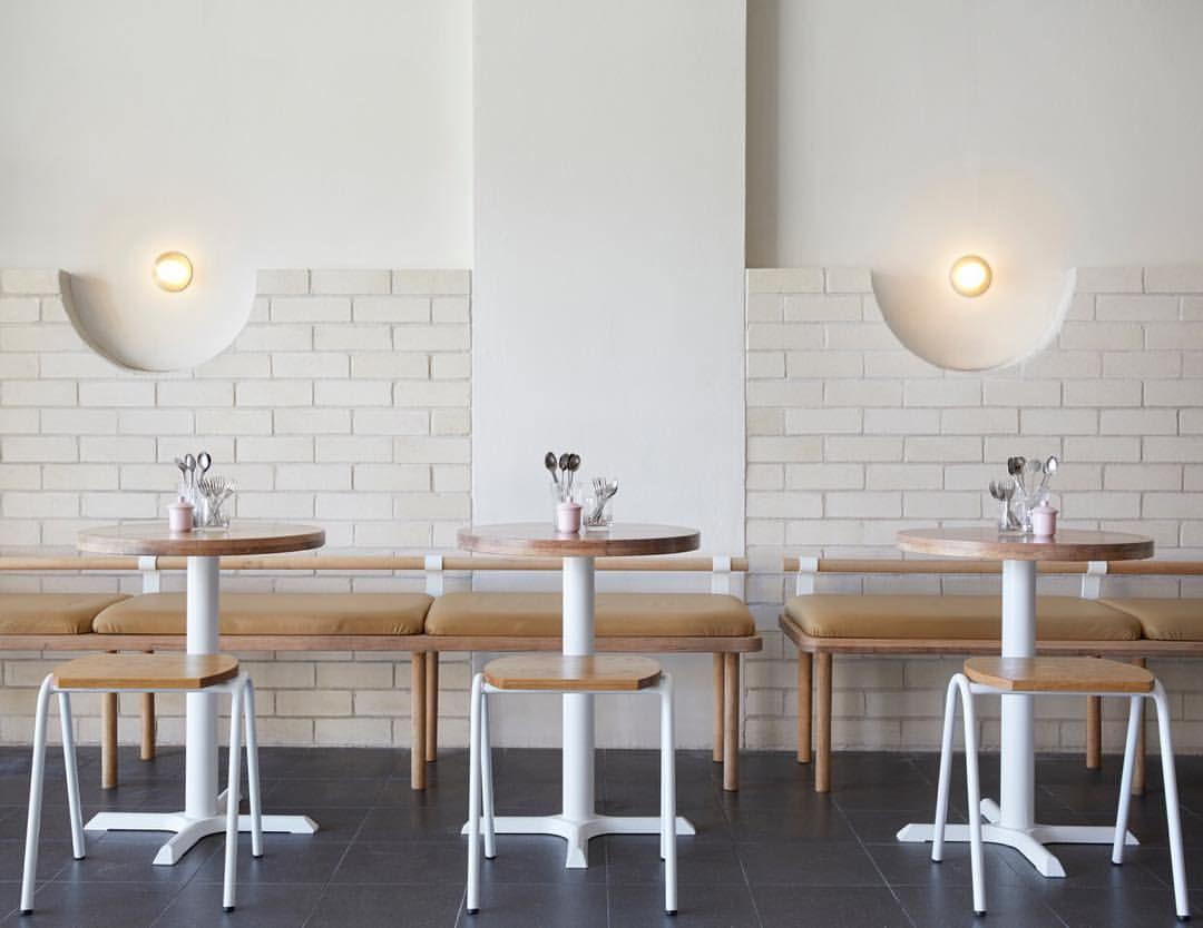 Pin By Nina Shanghavi On Restaurant Design Restaurant Interior
