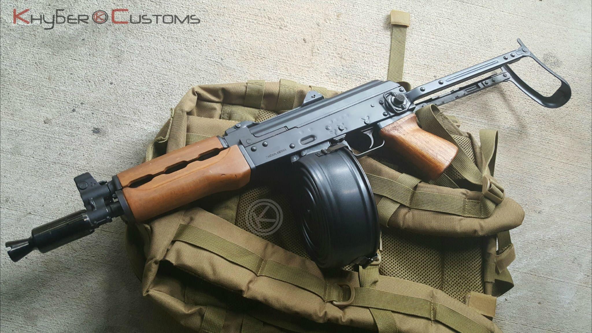 Pin by Khyber Customs on Khyber Customs   Guns