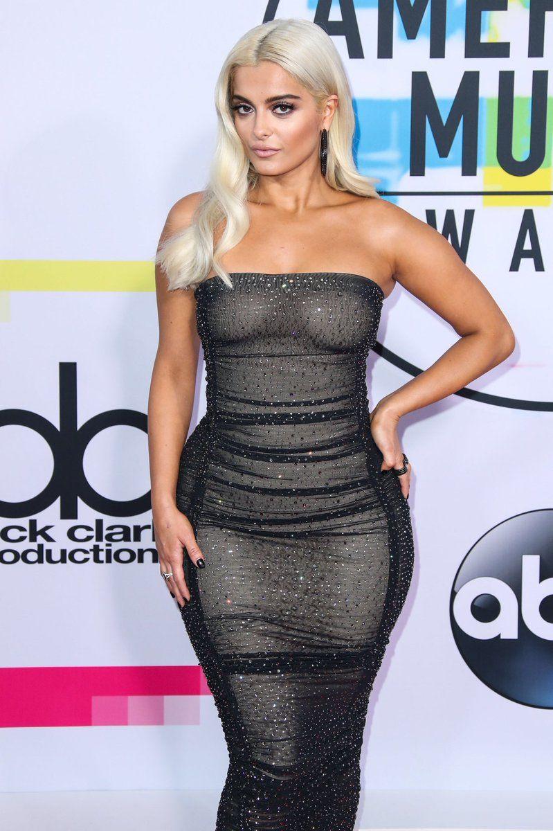 #love Bebe Rexha's look! | Curves We Adore! | Bebe rexha ...