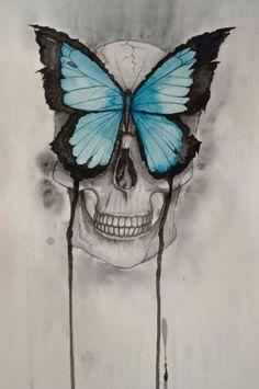 Photo of Schmetterling Tattoo Designs | Golden Canvas Tattoo & Kunststudio
