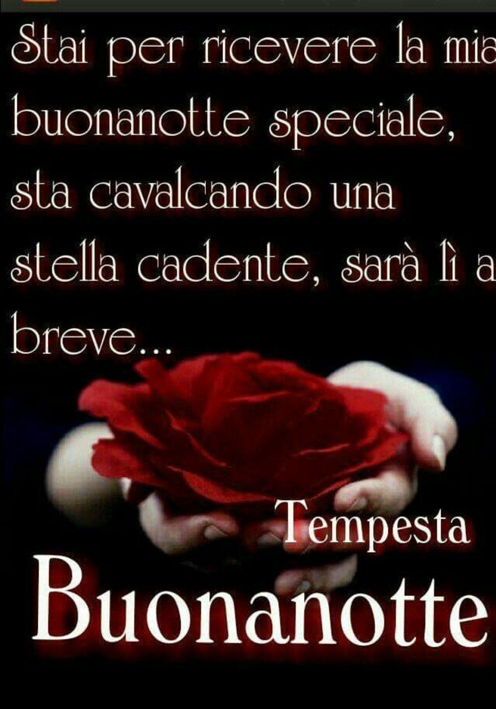 Immagini Per Buonanotte Facebook Buona Notte Buonanotte