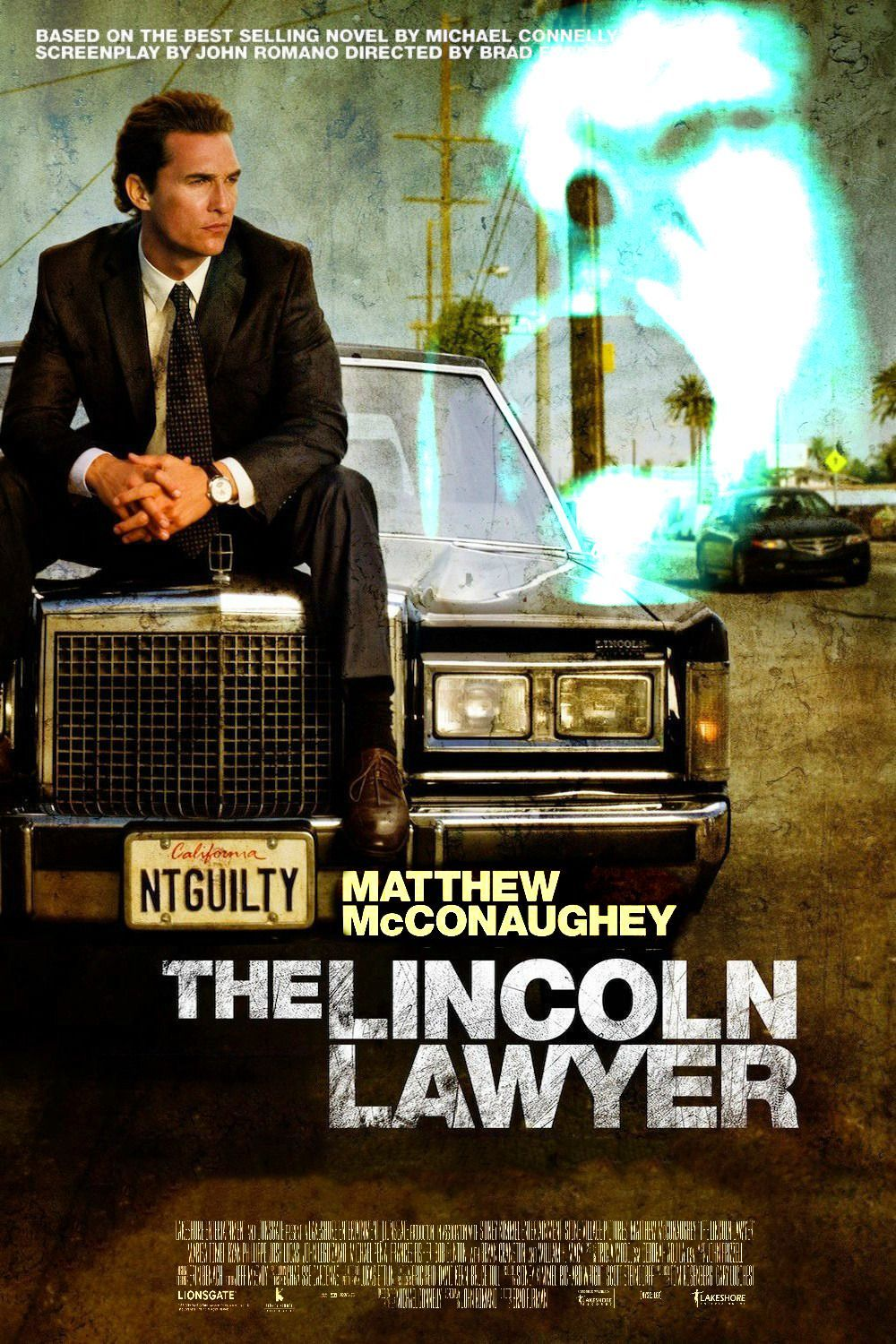2166 The Lincoln Lawyer 2011 Bluray 720p Lincoln Lawyer I