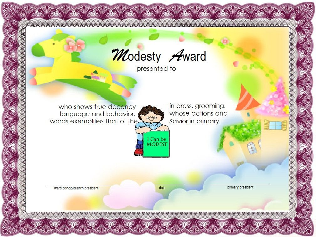 Certificate of Appreciation for our guest magician Bookmarks - certificate of appreciation verbiage