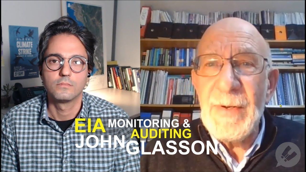Monitoring and Auditing in Environmental Impact Assessment