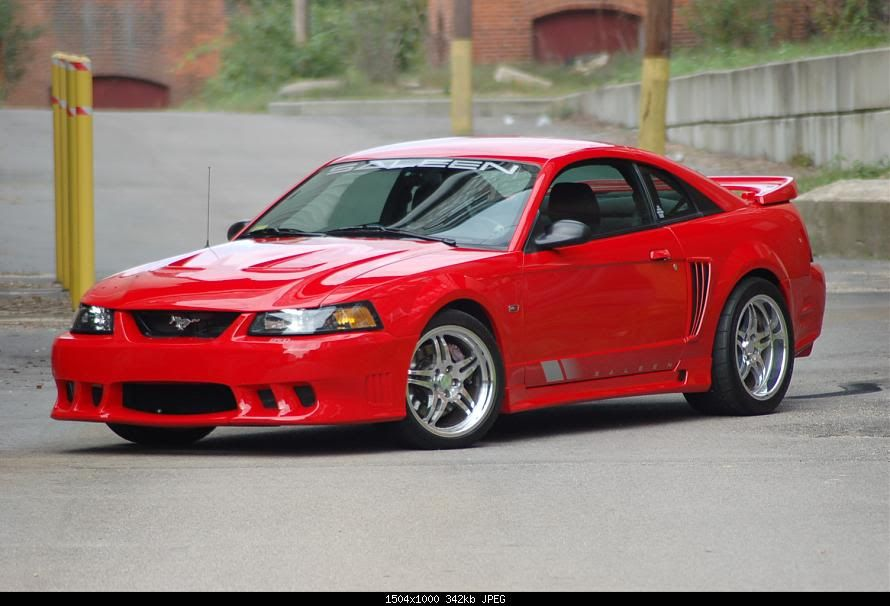 99 04 saleen mustang 1999 04 saleen with ccw wheels picture request the saleen forums. Black Bedroom Furniture Sets. Home Design Ideas