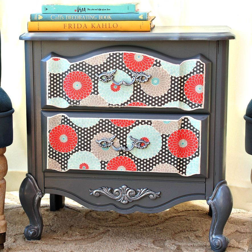 Turn Your Next Roadside Rescue into a Fabulous Fabric Stunner