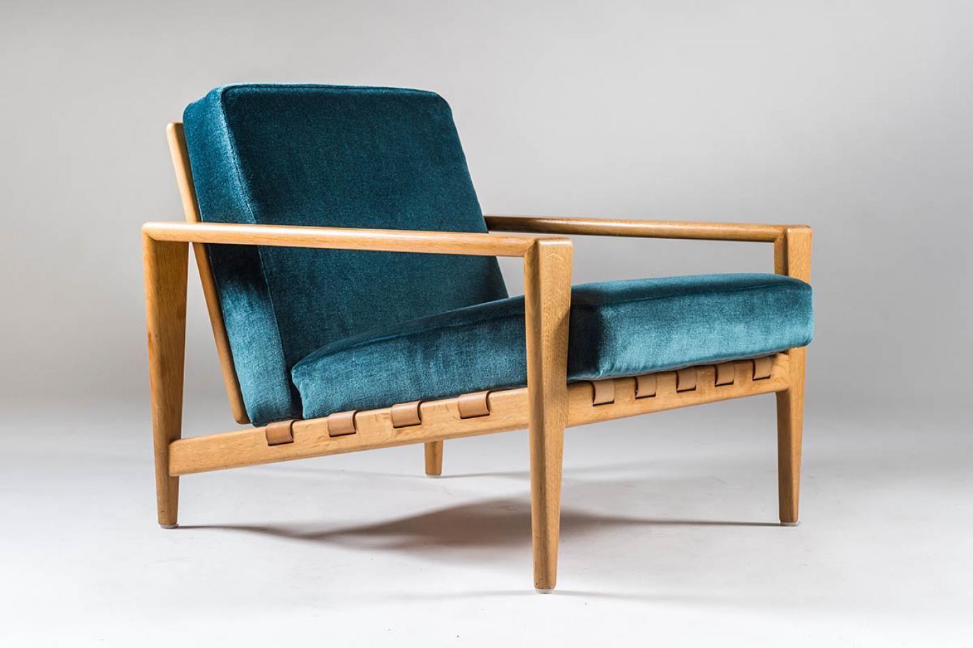 Svante Skogh Scandinavian Mid Century Lounge Chairs Bodo By Svante Skogh Mid Century Lounge Chairs Mid Century Lounge Chair