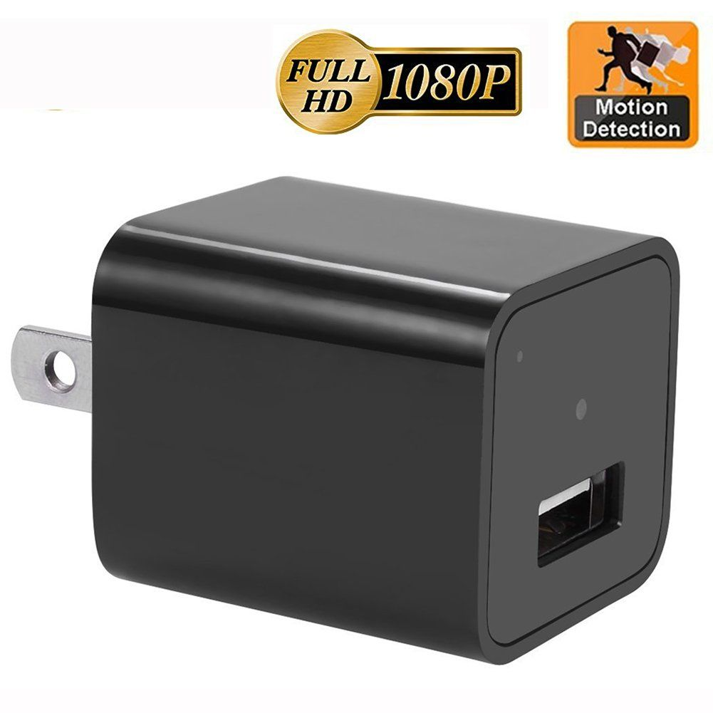 motion detection ac wall plug adapter camxsw 1080p hd usb on usb wall charger id=45417