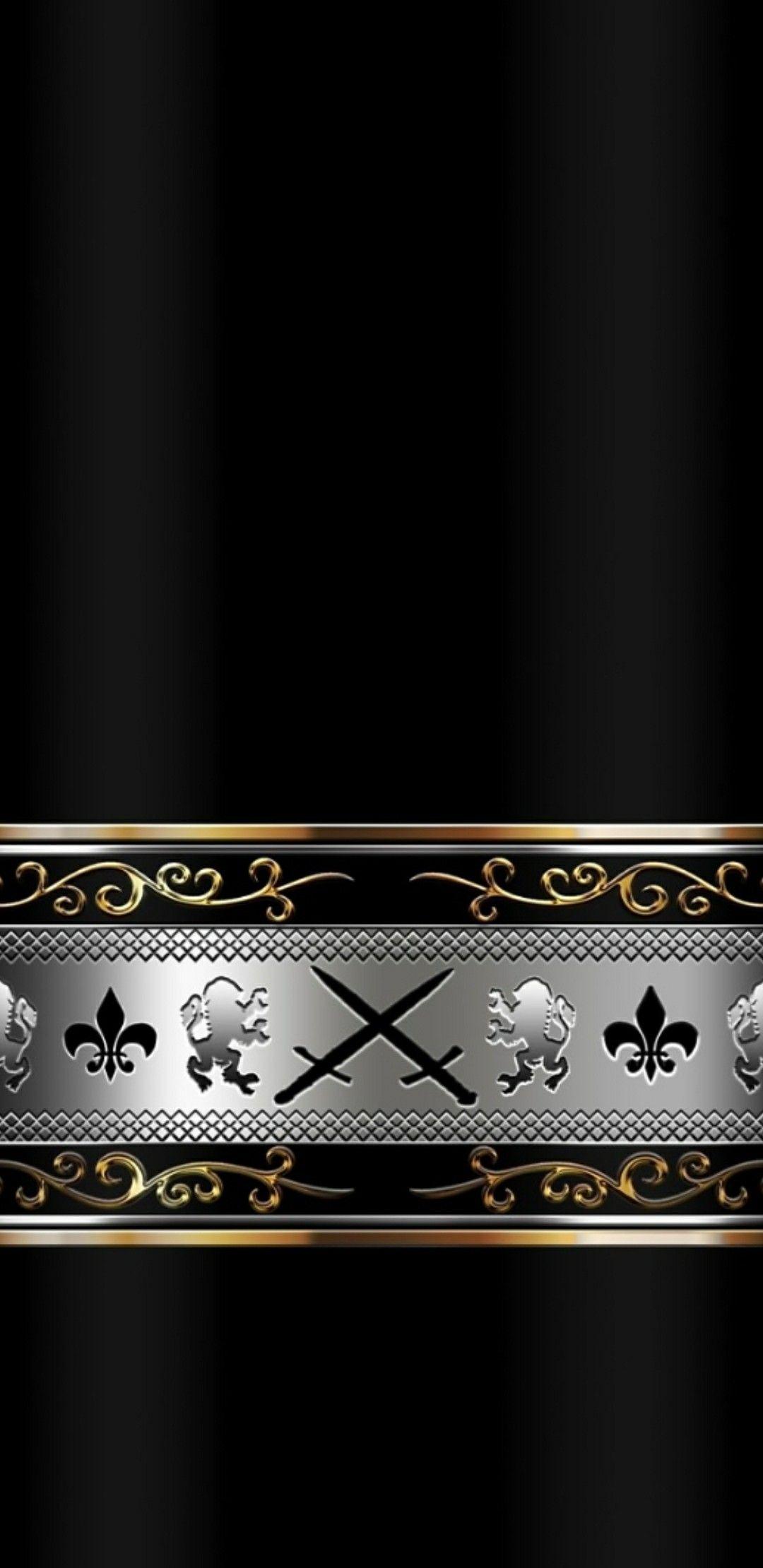 Pin by Susan on black gold silver & white Pinterest