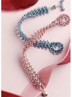 Bracelet with Heart