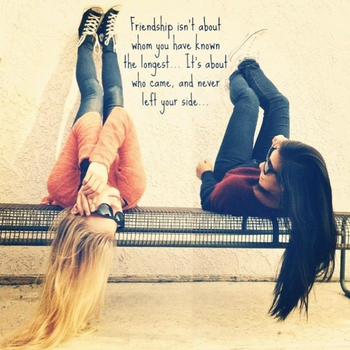 Friendship Day Pics With Quotes: Cute Friendship Day Saying To Best Friend