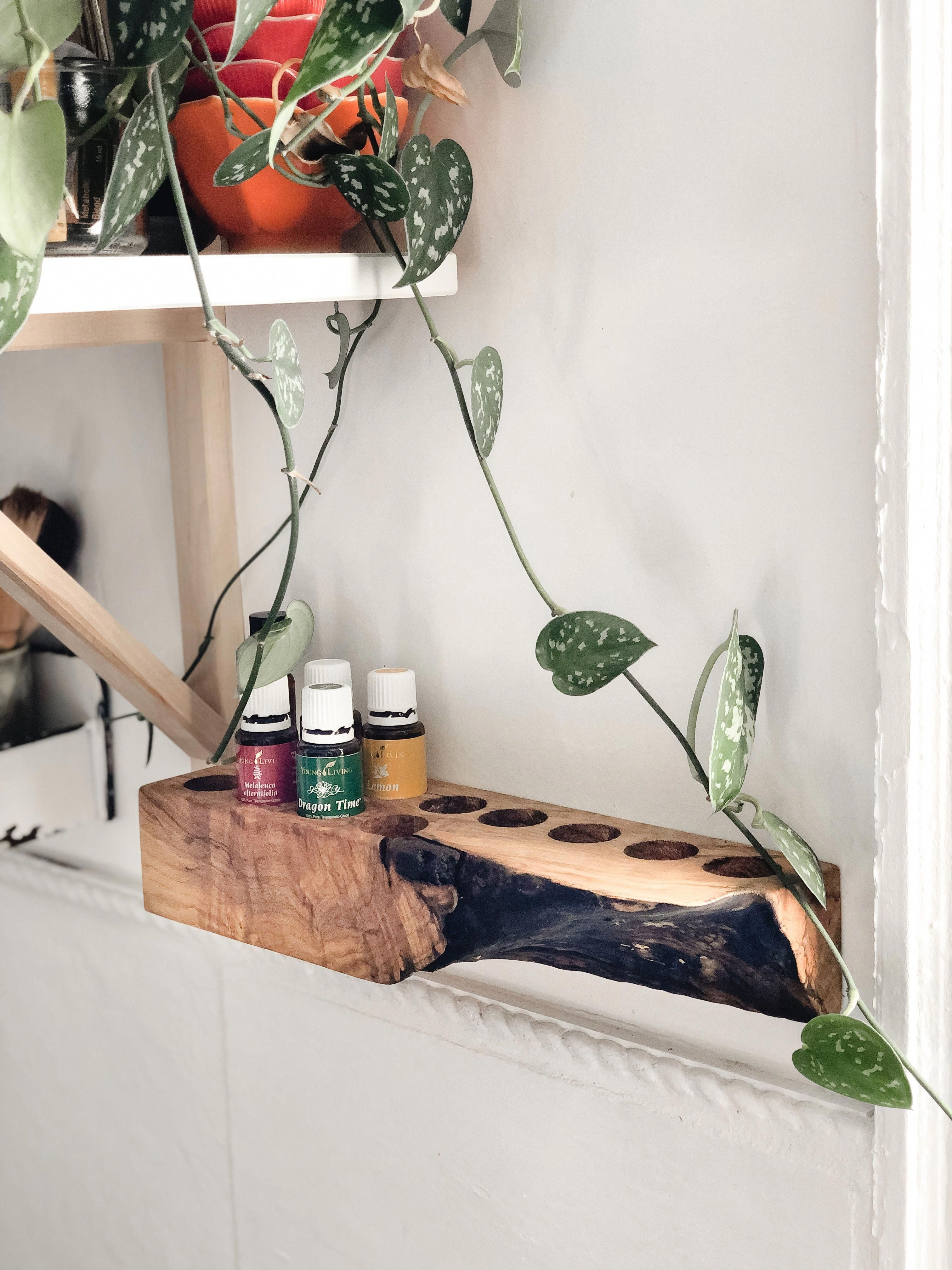 Necessary oils and an aromatherapy practice can benefit