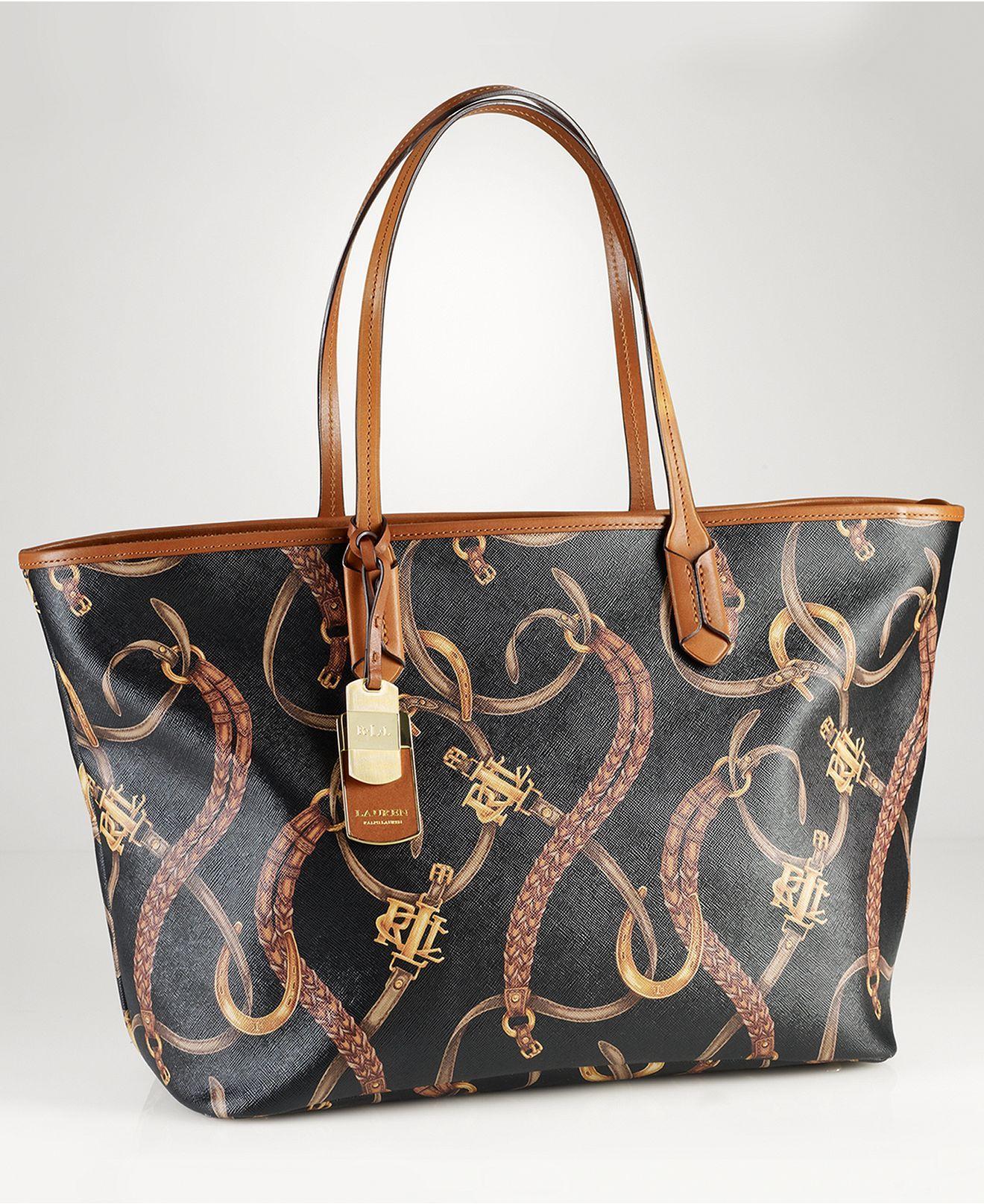 Ralph Lauren Handbags Macys