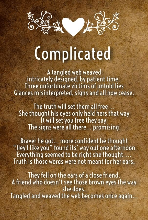 Unexpected Complicated Love Quotes Google Search Words Wise Words Dont Fall In Love
