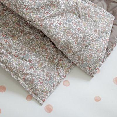 Modern Chic Crib Bedding (Grey) | The Land of Nod