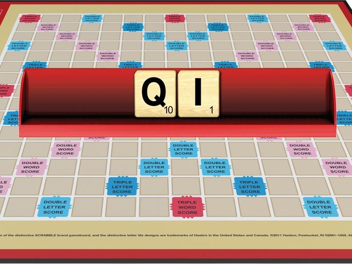 'Za' and 9 Other Words to Help You Win at SCRABBLE Best
