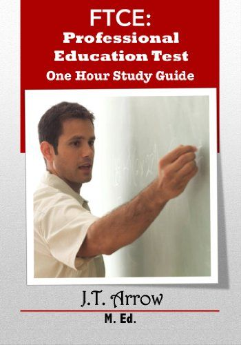 download free ftce professional education test one hour study guide rh pinterest com FTCE Exam Prep FTCE Prep
