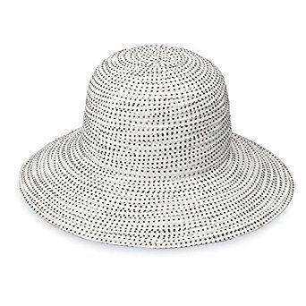 Wallaroo Women s Petite Scrunchie Sun Hat – UPF 50+ – Crushable Review 3140c4f41d60