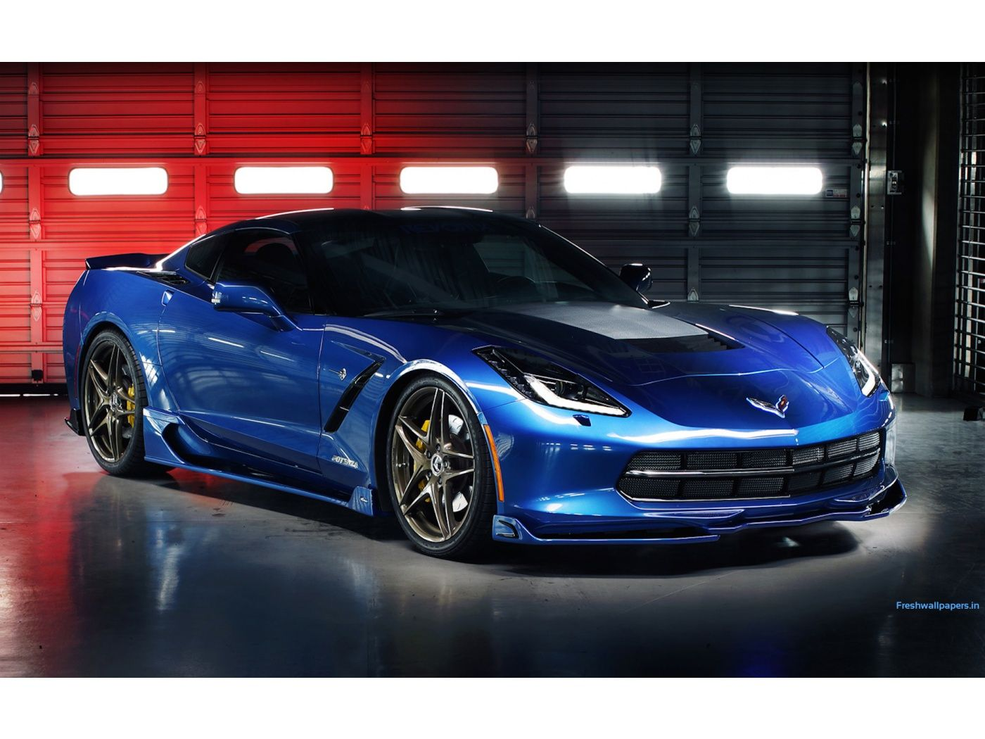 Chevrolet Corvette Wallpaper Pack P Hd Kb Rhett 3d Wallpapers