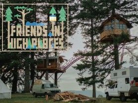Video of the Day: Friends in High Places
