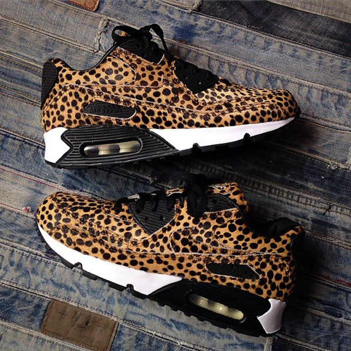cheetah air max 90