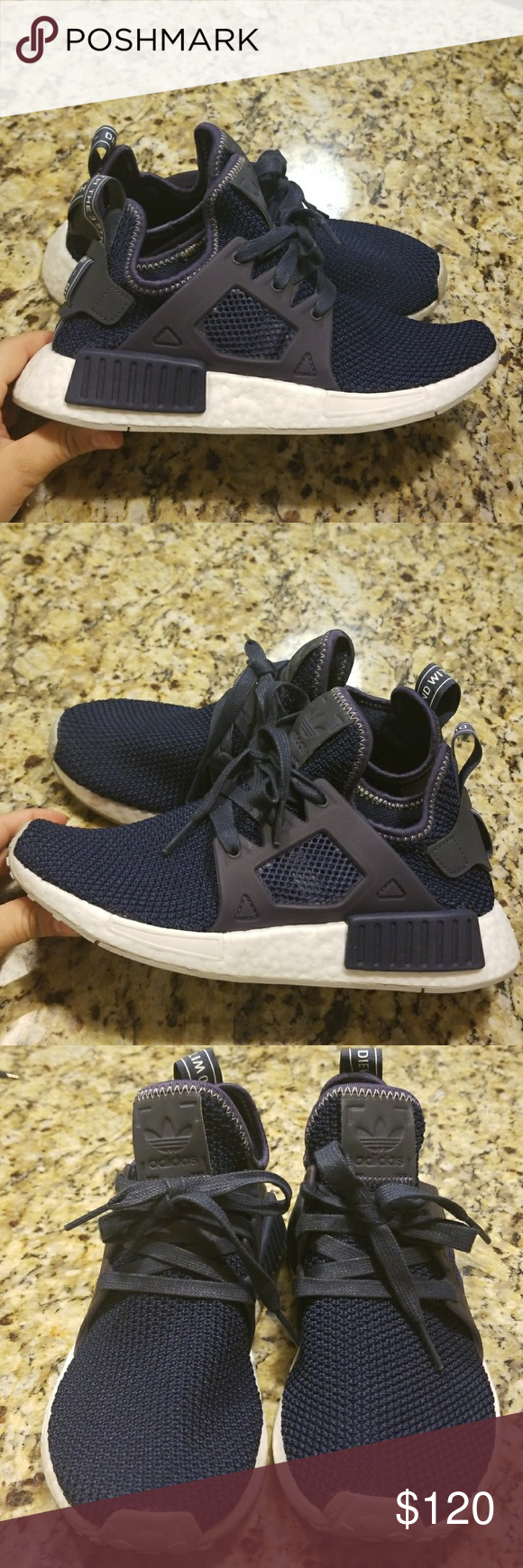 wholesale dealer 8a7ea 3fa7b WOMENS ADIDAS NMD XR1 #BY9819 Casual style and technical ...