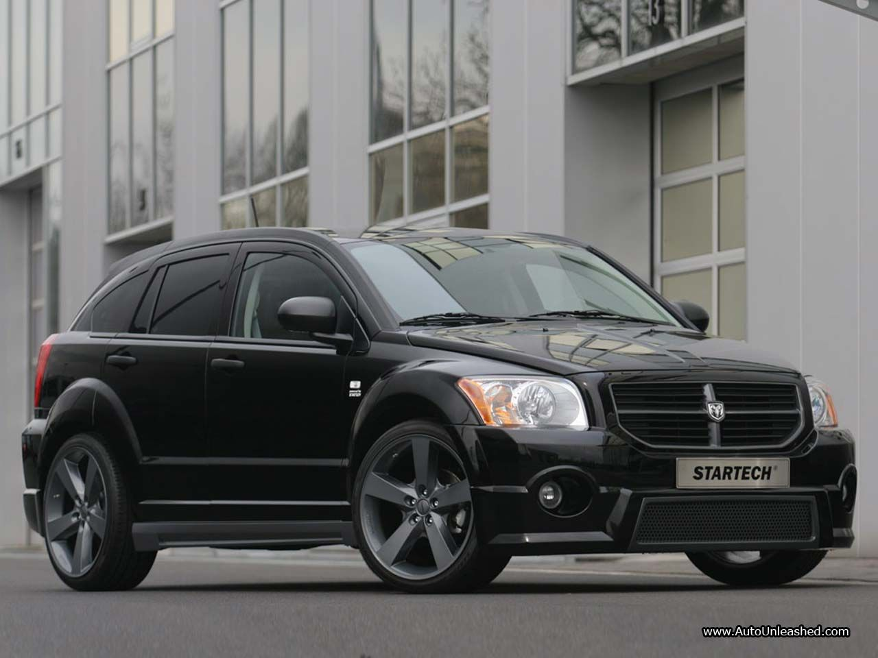 2010 Dodge Caliber Review Autos Post