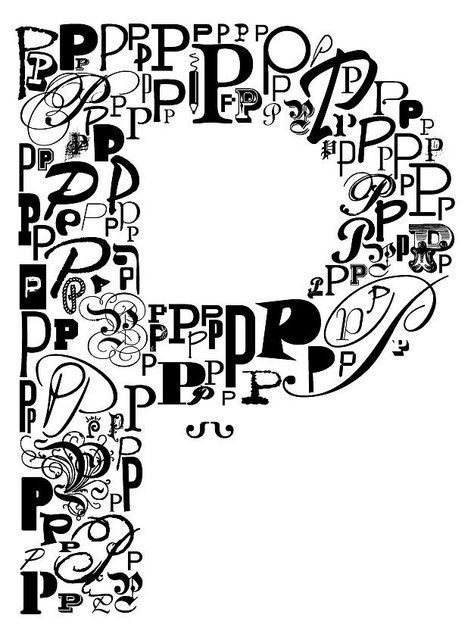 17 Best Images About Letter P On Pinterest | Door Handles, Terry O