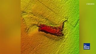 Loch Ness 'Monster' Discovered by Sonar