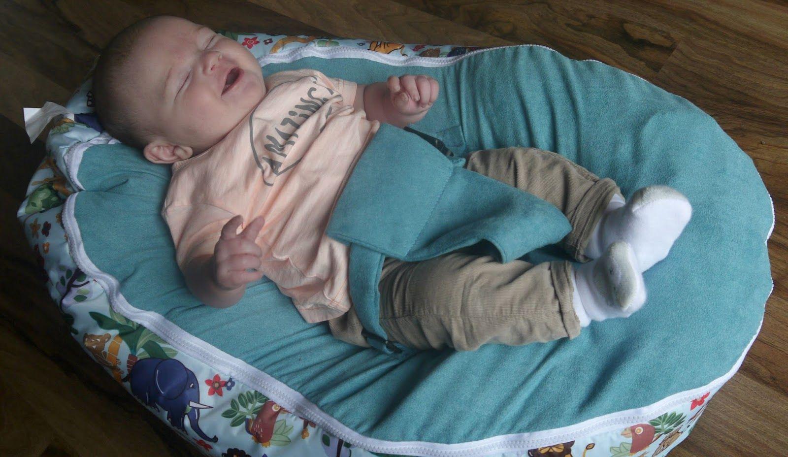 MUMMY MONDAY BABY BEAN BAG Baby bean bag chair, Best