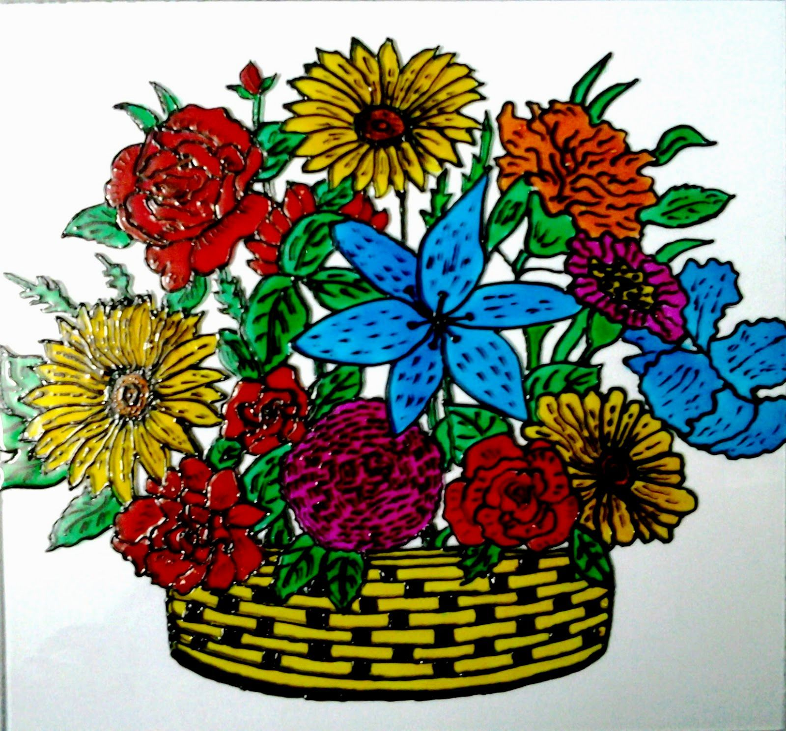 Glass painting pictures flowers visit web for high res pictures glass painting pictures flowers visit web for high res pictures izmirmasajfo Choice Image