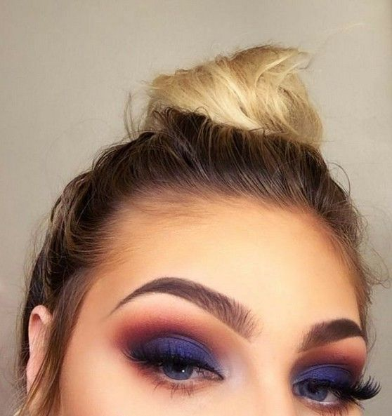 75 Best Gorgeous Pink Eyeshadow makeup Looks You May Love