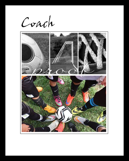 Protecting Yourself From Injuries During Soccer Training Soccer Coach Gifts Soccer Gifts Soccer Team Photos