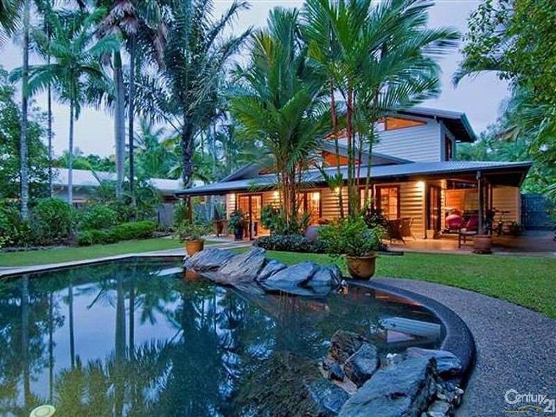 17 Coral Drive Port Douglas House for Sale in Port