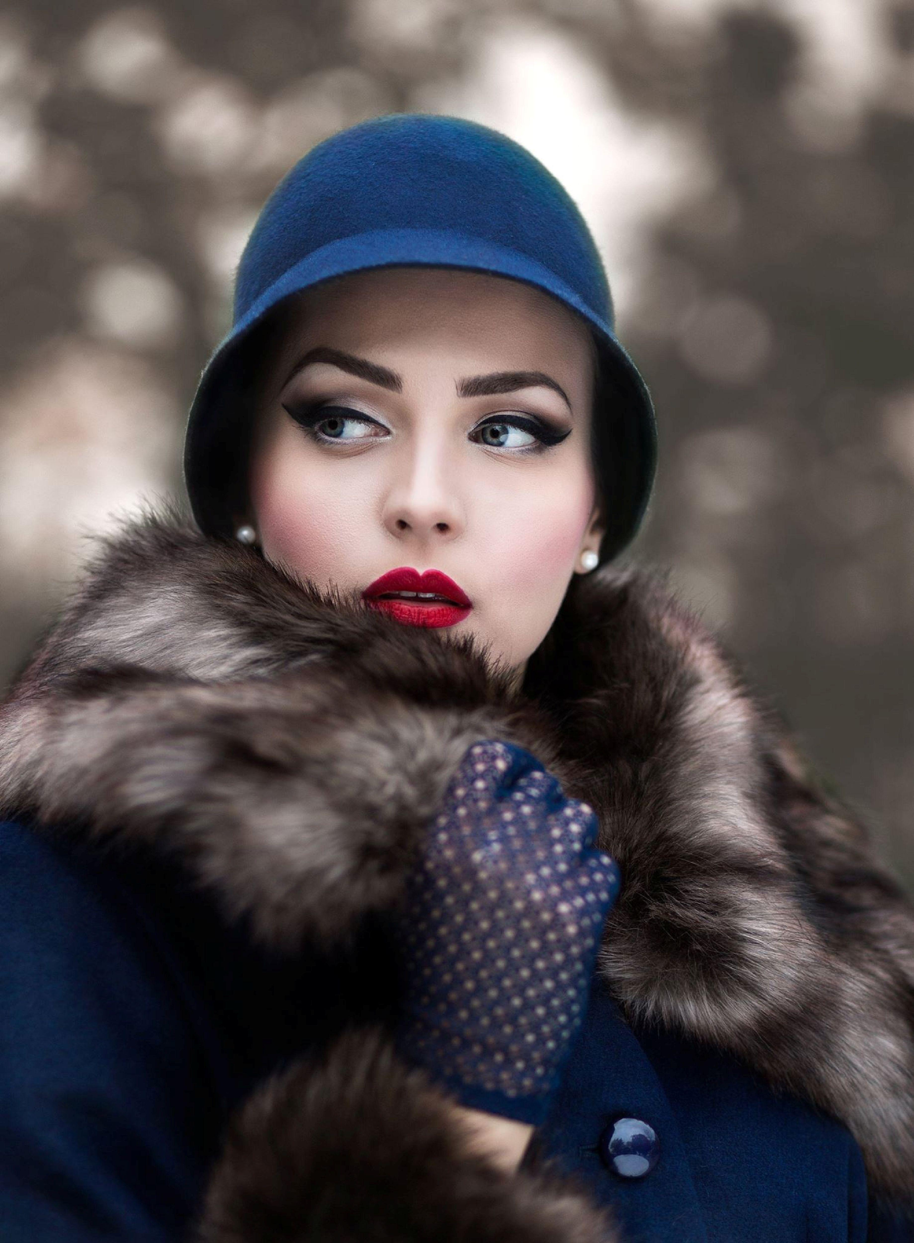 Doris ivy модель