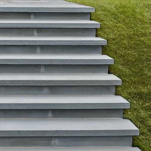 Steps, Treads, Caps, Coping & Slabs