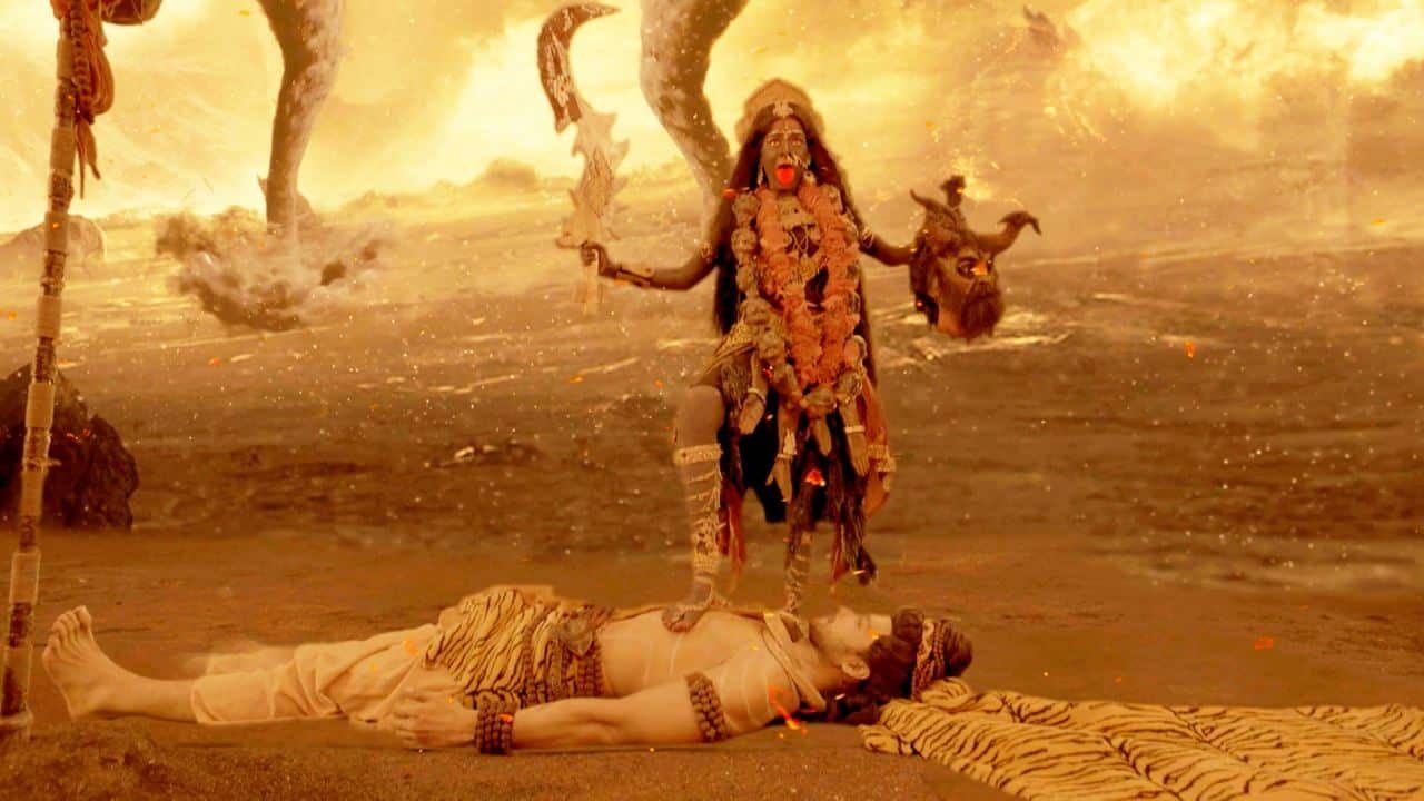 Watch Mahakaali Episode 1 Date 22 Jul 17 Online   Watch Full