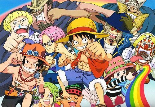 One Piece: One Piece Chibi Calendar 2012 - Minitokyo