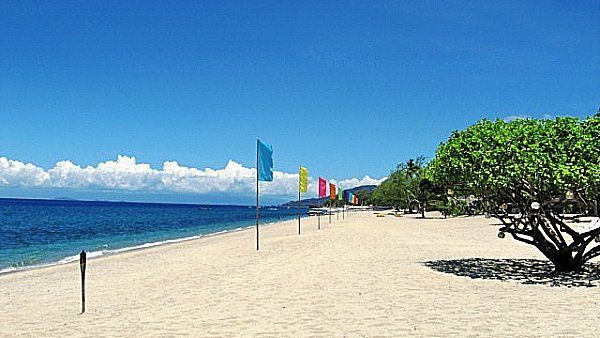 Batangas beach resorts fire your imagination for White sand beach vacations