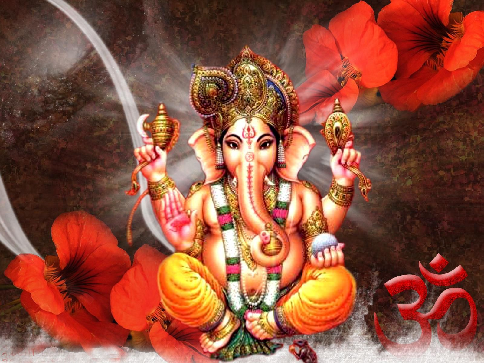 lord ganesha fullhd desk wallpaper background for iphone