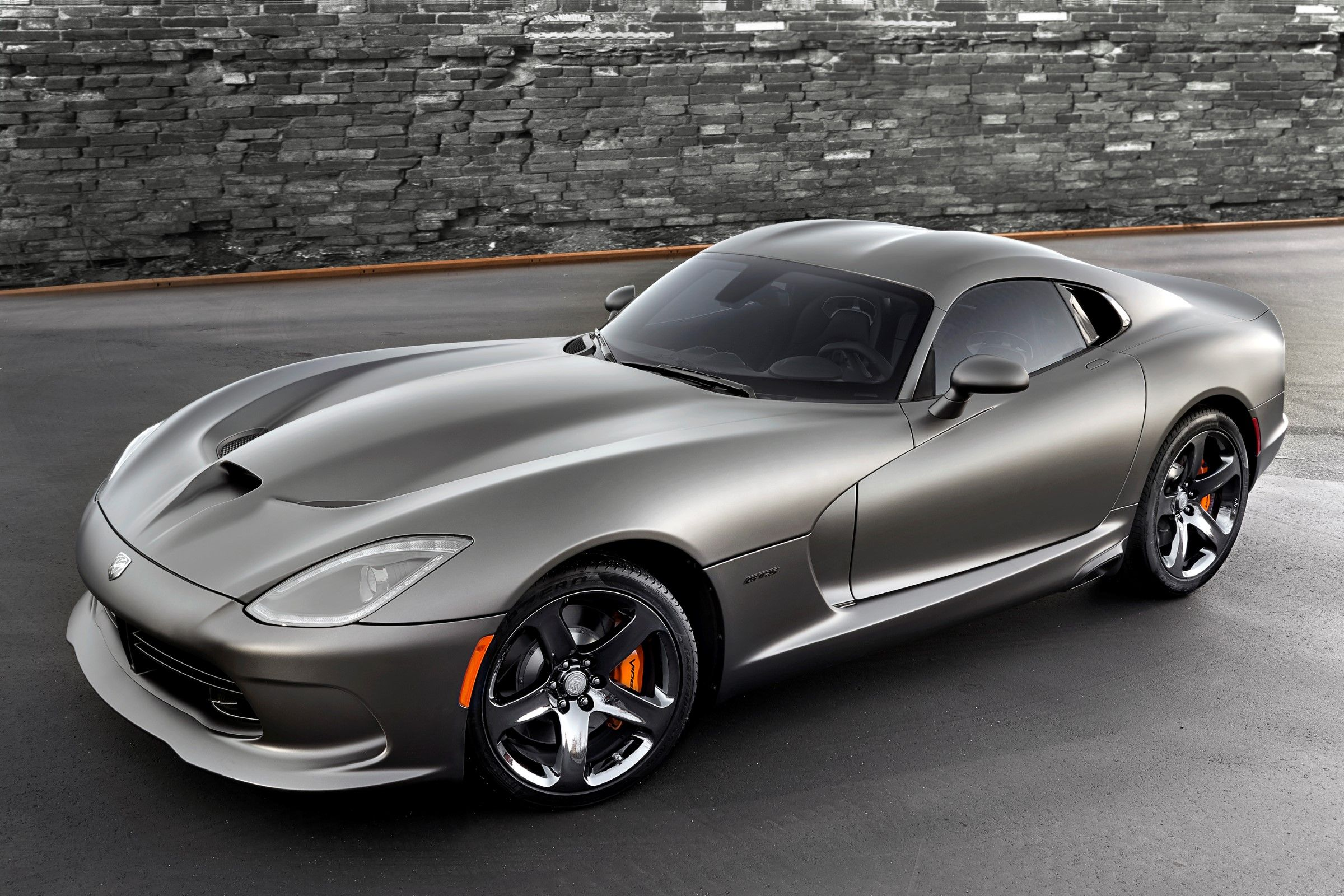 Sports Cars · 2014 Dodge Viper