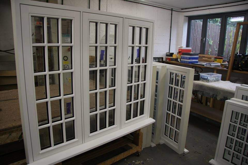 Advanced Joinery Windows Bespoke High Performance Norwich Norfolk