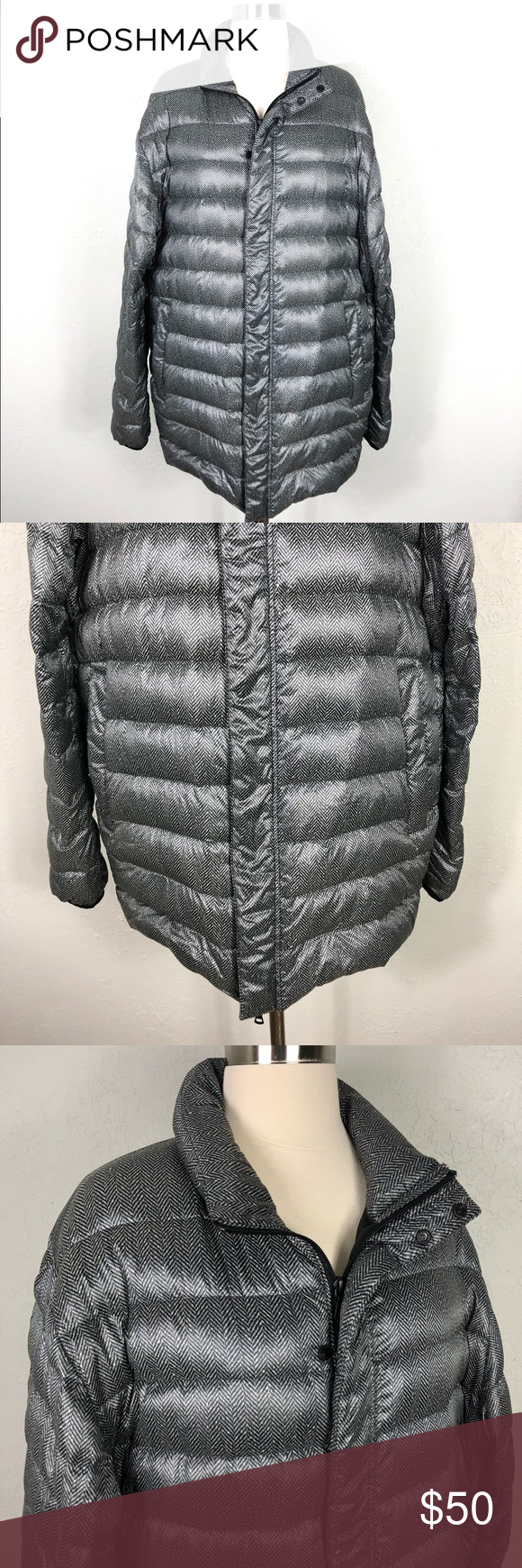 Uniqlo Ultra Light Down Puffer Jacket XL Clothes