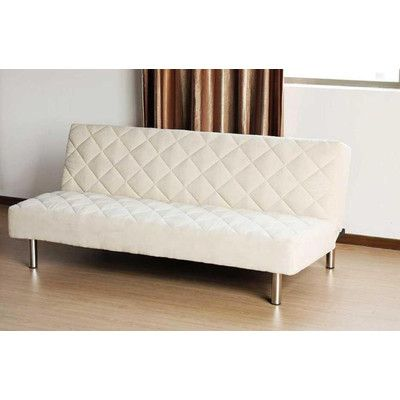 Miraculous Active Leisure Italian Des White Pu Leather Futon Sofa Bed Ibusinesslaw Wood Chair Design Ideas Ibusinesslaworg